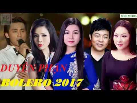 Tuyển Tập Bolero  || Duyên Phận, Vùng Lá Me Bay - Quang Lê - Đan Nguyên - Dương Hồng Loan