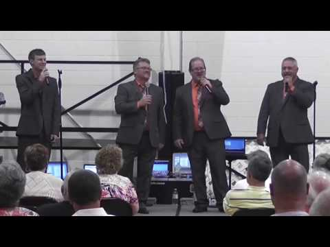 'TIS SO SWEET TO TRUST IN JESUS (A CAPELLA) - The Melodyaires