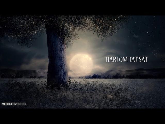 HARI OM TAT SAT   Mantra Meditation   {11 Mins}