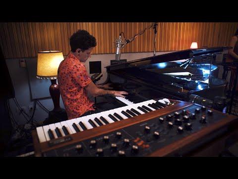 Lo que fue perfecto - Leo Fucci - Vivo en MCL Records