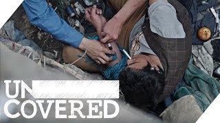 Von Afghanistan nach Deutschland: Der Weg des Heroin | Uncovered mit Thilo Mischke | ProSieben