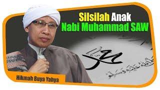 Silsilah Anak Nabi Muhammad SAW - Hikmah Buya Yahya