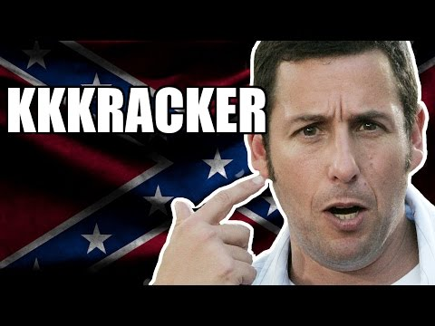 Adam Sandler's RACIST Movie Script Leaked