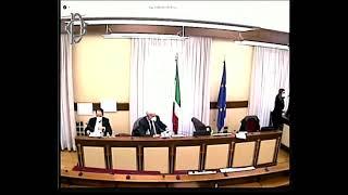 Forteto: Audizione di Sergio Pietracito e Giovanni Marchese davanti alla Commissione Parlamentare