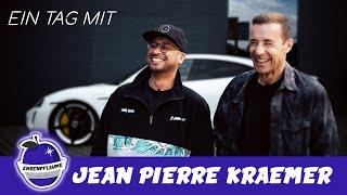 "JEAN PIERRE ""JP"" KRAEMER x  EHRENPFLAUME - Die Lach-Profis!!!"