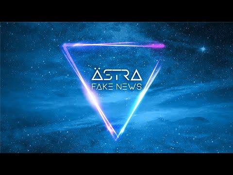ÄSTRA - Fake News Lyric Video