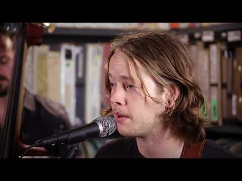 Billy Strings - Full Session - 7/17/2018 - Paste Studios - New York, NY