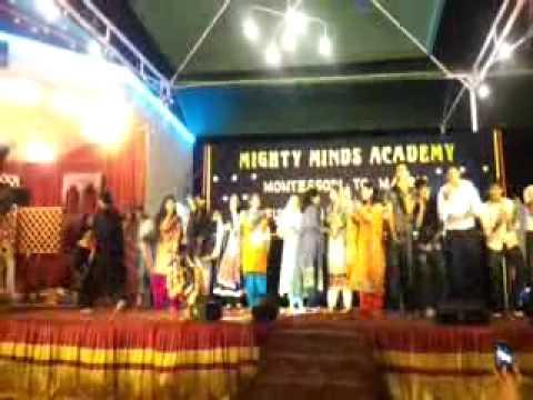 Ye Pal Humain Yaad Aye Ge Mighty Minds Academy