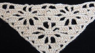 Crochet :Punto en