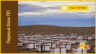 Блок №1. Основные принципы промышленного пчеловодства(И так рассмотрим первый блок схемы промышленного пчеловодства - основные принципы ПП., 2015-11-21T21:33:09.000Z)