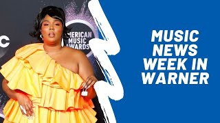 Music News Week In Warner | November 29th