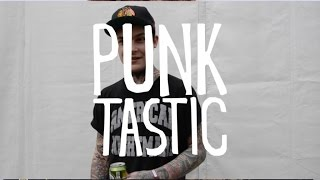 Amity Affliction Interview (Live at Download Festival 2014)