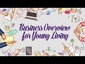 Business Overview for Young Living