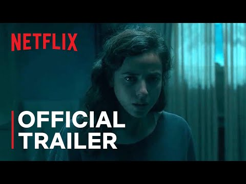 No One Gets Out Alive | Official Trailer | Netflix