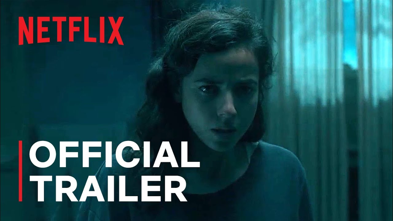 No One Gets Out Alive | Official Trailer | Netflix - YouTube