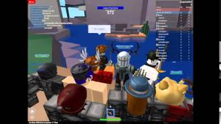 SCR vs HALOSIS Raid with a Roblox ADminstrater