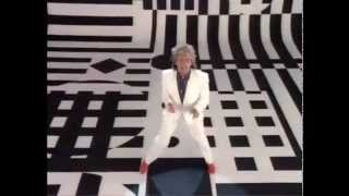 (HQ) Rod Stewart - Some Guys Have All The Luck  (official music video)