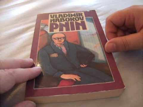 Book review: Pnin by Vladimir Nabokov