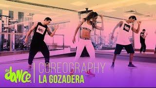 La Gozadera - Gente de Zona feat Marc Anthony - Coreografía - FitDance Life