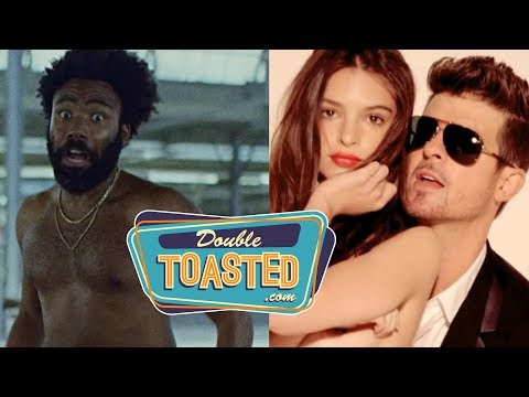 CHILDISH GAMBINO   THIS IS AMERICA   AND THE MOST CONTROVERSIAL MUSIC VIDEOS OF ALL TIME
