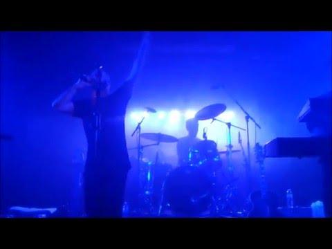 X Ambassadors- Unsteady Live@Luxor Cologne, Feb 23 2016