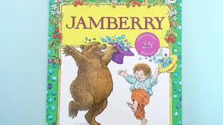 [1분 노부영] Jamberry - 문진미디어