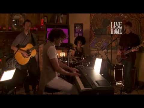 Mika - Live@Home - Part 2 - Billy Brown, Relax, Love song