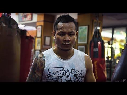 ONE Main Event Feature | Yodsanklai & Luis Regis Battle For Muay Thai Supremacy