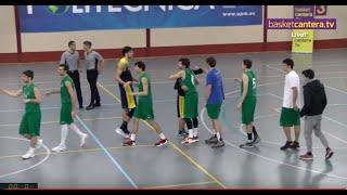 Torneo Experimental Baloncesto Universitario: Participan 5 Selecciones madrileñas (Nuevas Reglas)