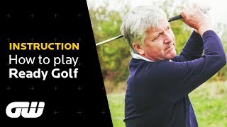 Everything You Need to Know About Ready Golf! | Instruction | Golfing World