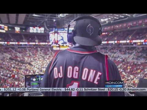 Where We Live: DJ O.G. ONE