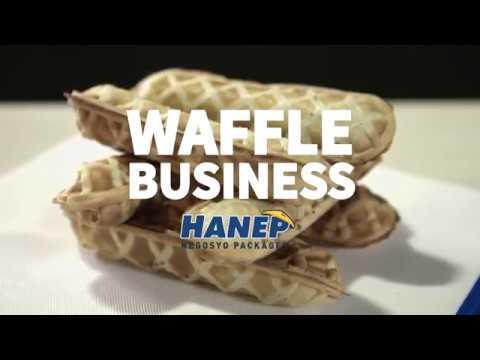 Hanep Negosyo: Waffle Business