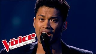 The Voice 2012 | Thomas Mignot -  Ne me quitte pas (Jacques Brel) | Prime 4