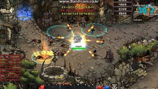 Mad World HTML5 MMORPG - Development Update 20170920