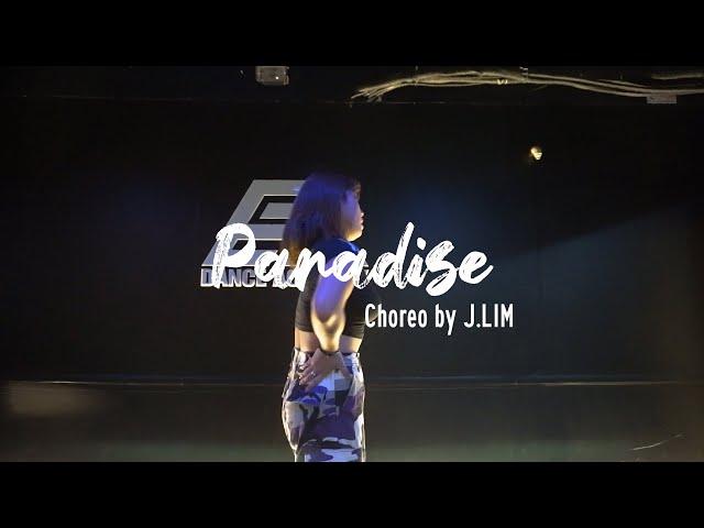 EZDANCE I 잠실점 I 이지댄스 I MBA - PARADISE I GIRLISH BASIC I Choreo by J.LIM