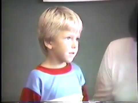 Our Wonderful Show - Sea Park Elementary School -  1988  - Part 1