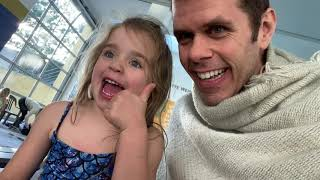 Swim Class Heroes! My Kids Are Dolphins AND Comedians! Fierce And Funny!!   Perez Hilton