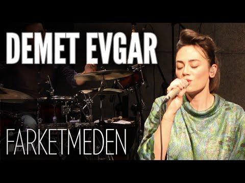 Demet Evgar & Tuluğ Tırpan - Farketmeden (JoyTurk Akustik)