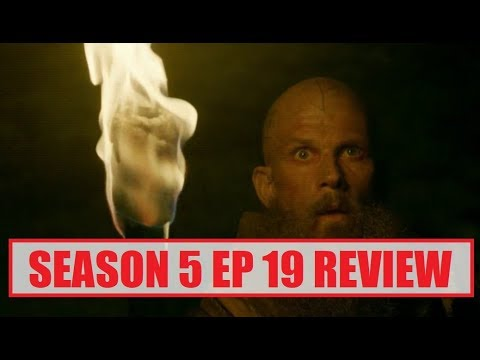 Dissecting Vikings Episode 18: What Happens in the Cave Review