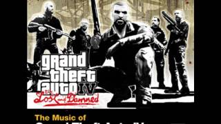 Grand Theft Auto IV: The Lost and Damned - Soundtrack