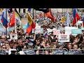 Митинг за честные выборы. Москва | 20.07.19