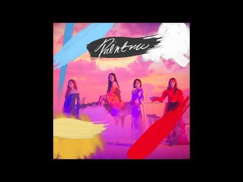 MAMAMOO (마마무) - 칠해줘 (Paint Me) ([Instrumental Official]