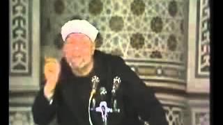 اضحك مع فضيلة الشيخ الشعراوي_حجر رشيد