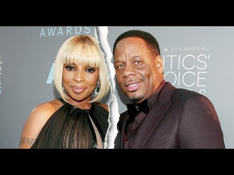 kendu Isaacs GOES OFF during Mary J Blige's BET performance~STOP this negative nonsense!