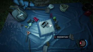 The Forest: P4 Com Keli (PlayStation 4-LIVE)