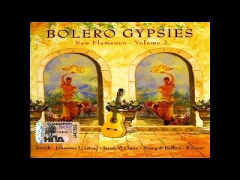 Bolero Gypsies:  vol 2 (New Flamenco)
