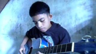 Maligayang pasko-Siakol (fingerstyle cover)