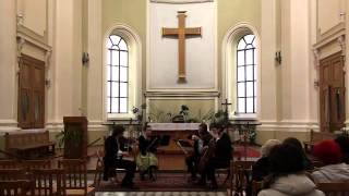 "Joseph Haydn ""The Seven Last Words of our Savior on the Cross"""