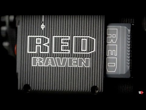 RED Raven 4.5K - Things to Know  🎥