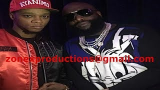 Papoose Signs To Rick Ross MMG Record Label to replace Wale!